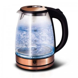 Berlinger Haus LED kettle